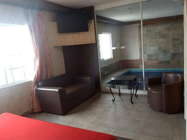 Motel Hacienda de Castilla - VIGILANCIA