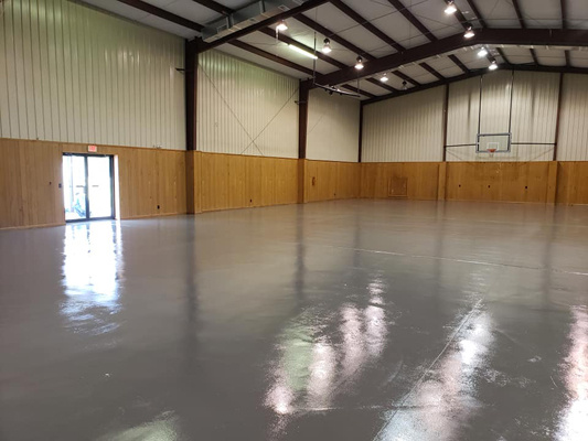 Facility Painting Services