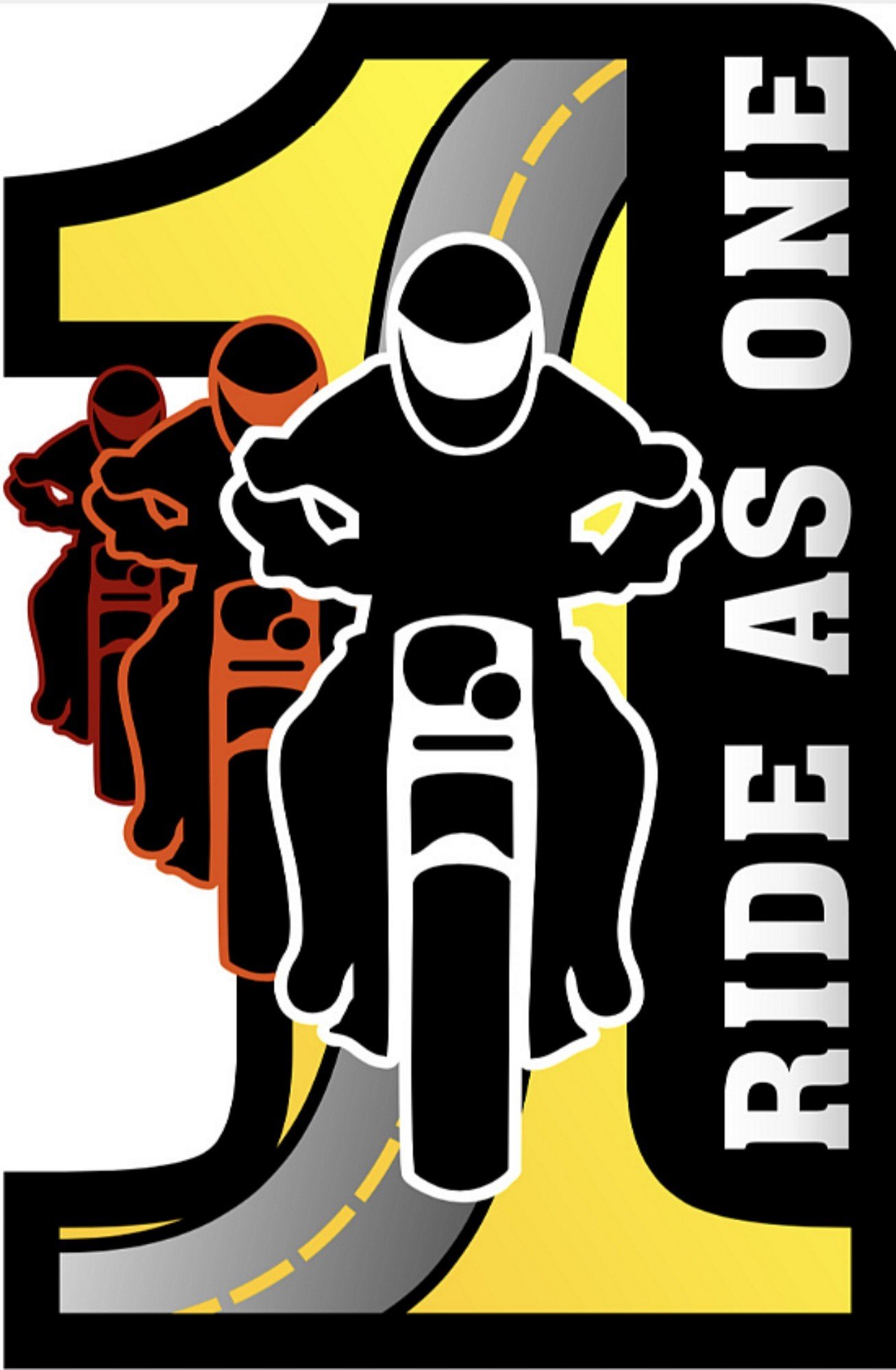 Ride As One - 101