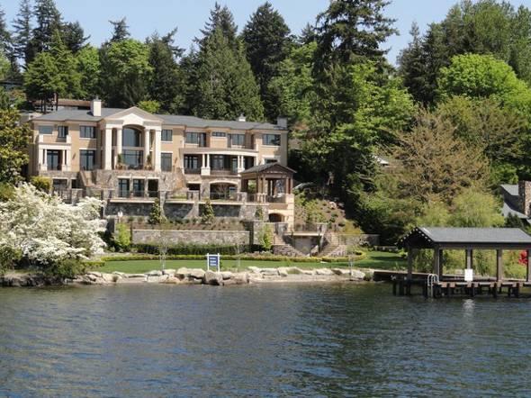 Real Estate - Exterior
