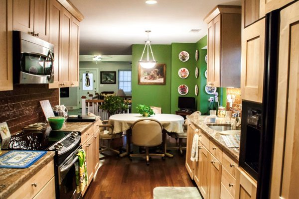 Lovely Kitchen Design