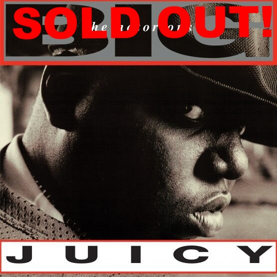 Notorious BIG - 'Juicy'