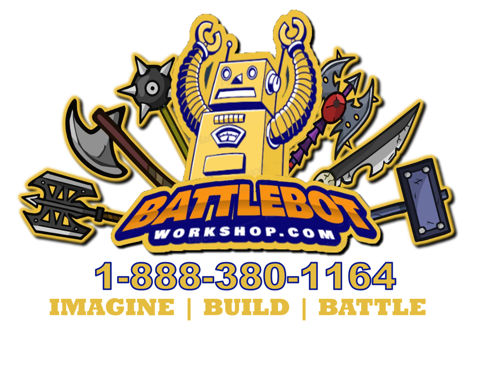 BattleBot Workshop