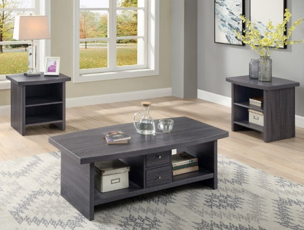 Marcus Coffee Table Set 4122