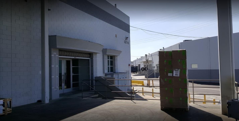 Warehouse Facility 2