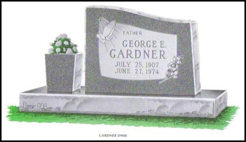 Gardner D908