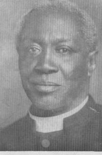 Bishop T.C. John  Principal  1920  - 1933
