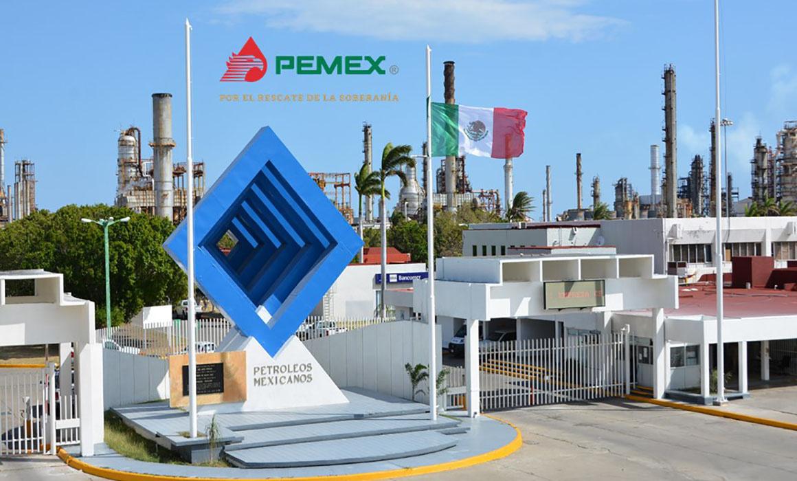 PETROLEOS MEXICANOS - PEMEX