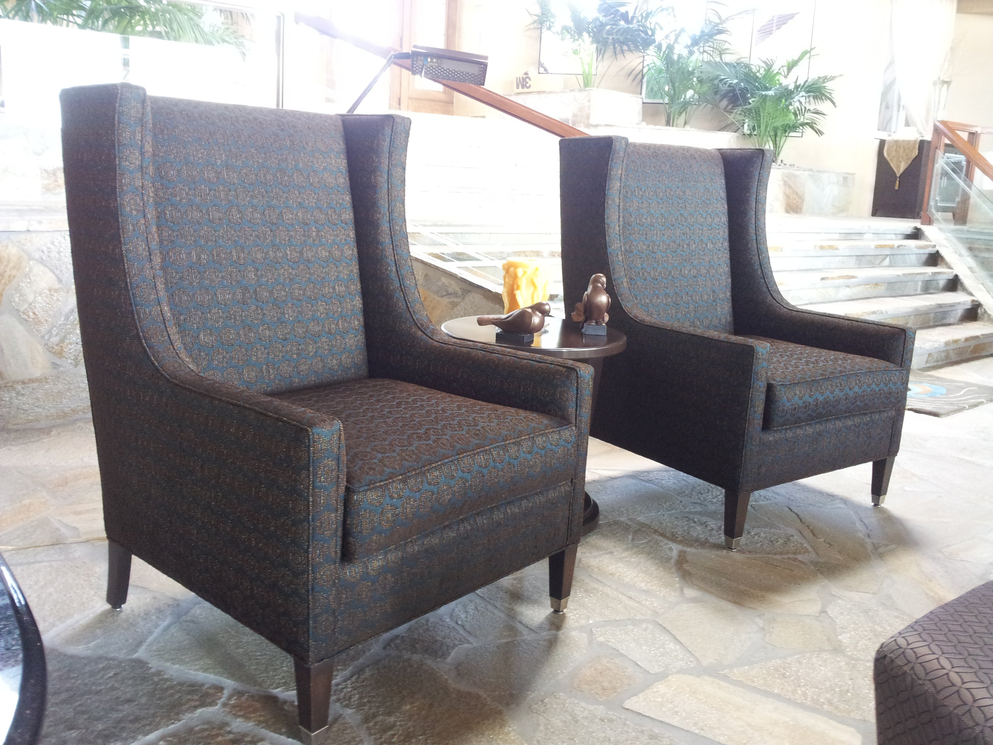 San Diego Upholstery Services Custom Furniture By Home