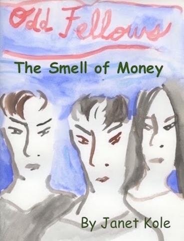 The Smell of Money