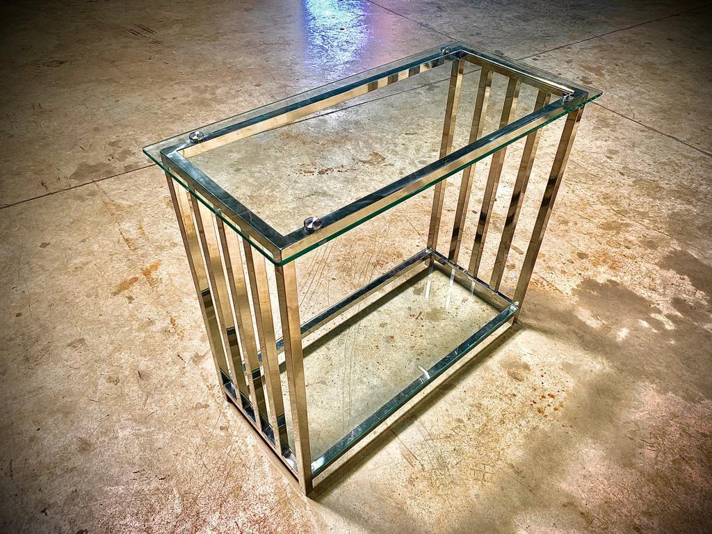 Fabricacion de hermosas mesas decorativas hechas a tu gusto.