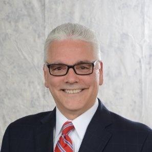David R. Small, FACHE
