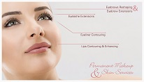 Permanent Make-Up in Palm Harbor FL