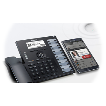 SAMSUNG NEW VOIP PHONE