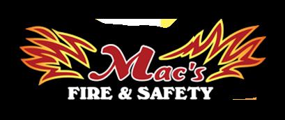 Mac's Fire & Safety