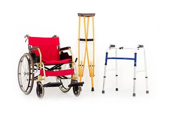 Mundo Médico Hospitalario  - Sillas de ruedas