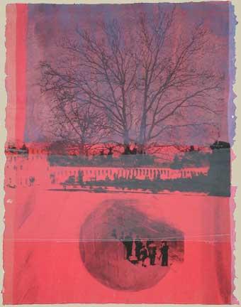 Thomas Wojak, Tree & Figures