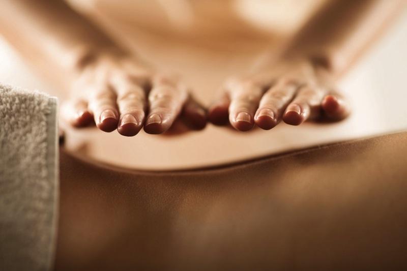 Deep Tissue Massage Fort Collins