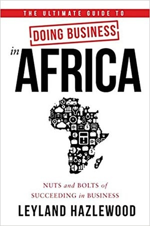 Doing Business In Africa Book Cover