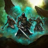 Paladin - Holy Warrior
