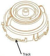 Pin &Track #2 schematic