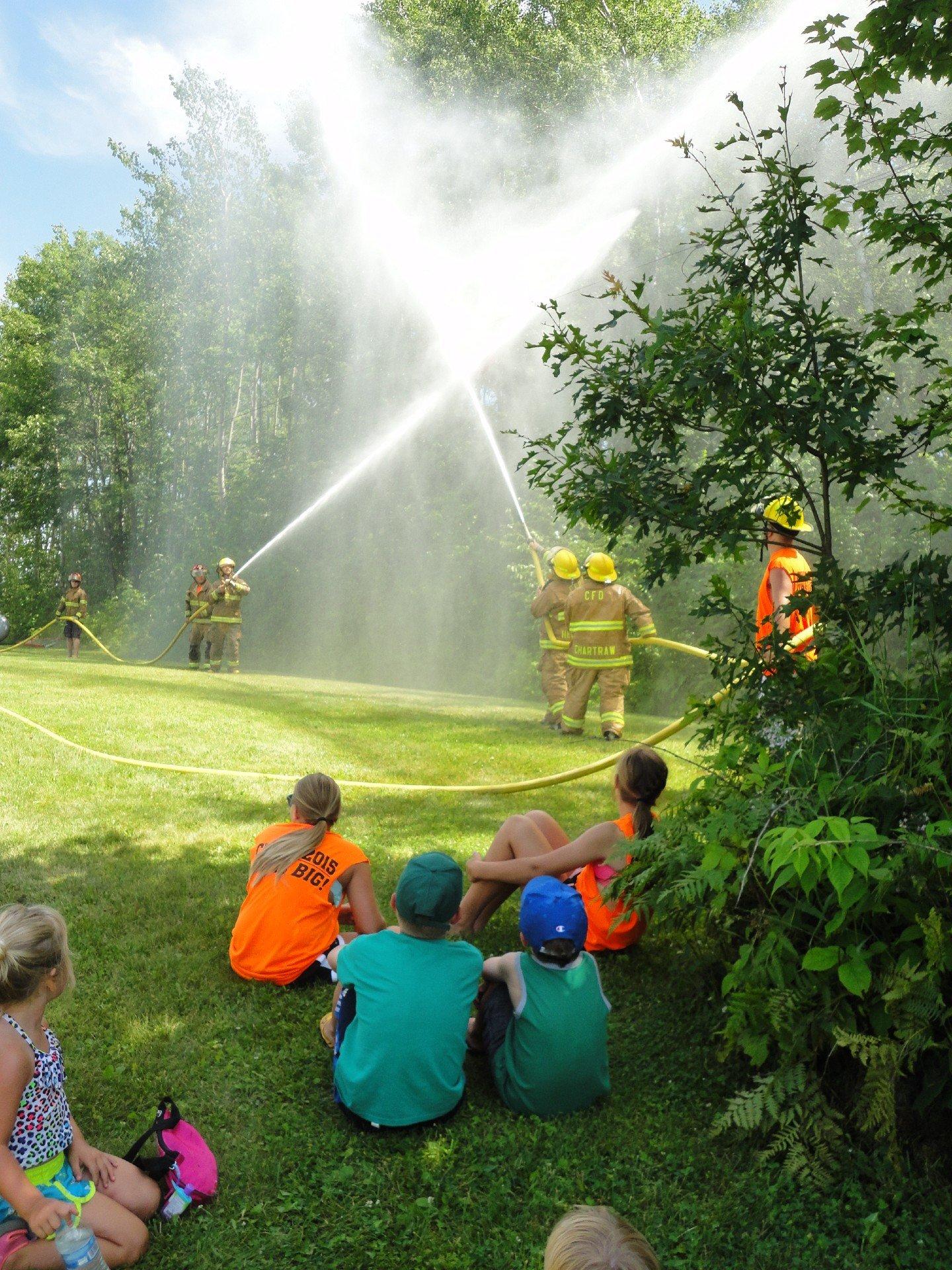 Fire Department 1