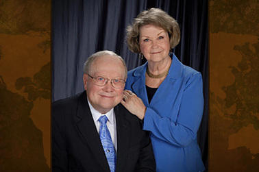 Tom & Linda Raley WBFI Missions Director