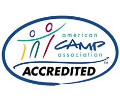 Camp Frontier is proud to be an accredited member of the American Camp Association