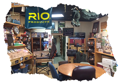 Our Fishing Store