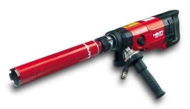 "Hilti Core Drill $40/half $60/day 2""-6"" bits available separately"