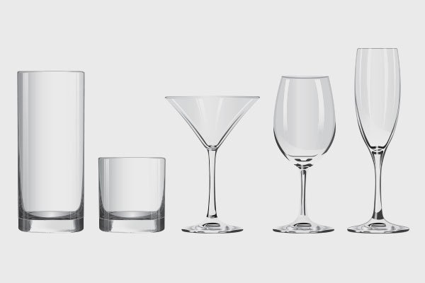 Type of Glasses
