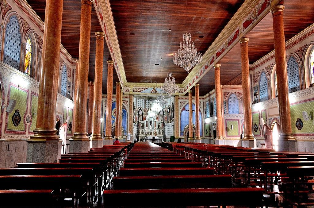 Igreja de São João da Boa Vista