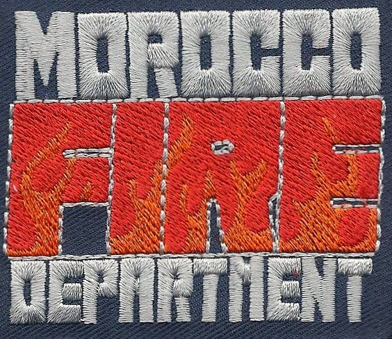 Morocco Volunteer Fire Department