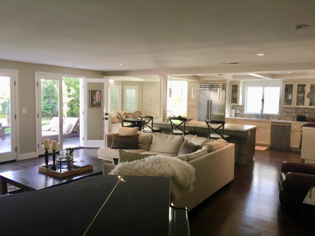 So Redondo Beach Living Room 2