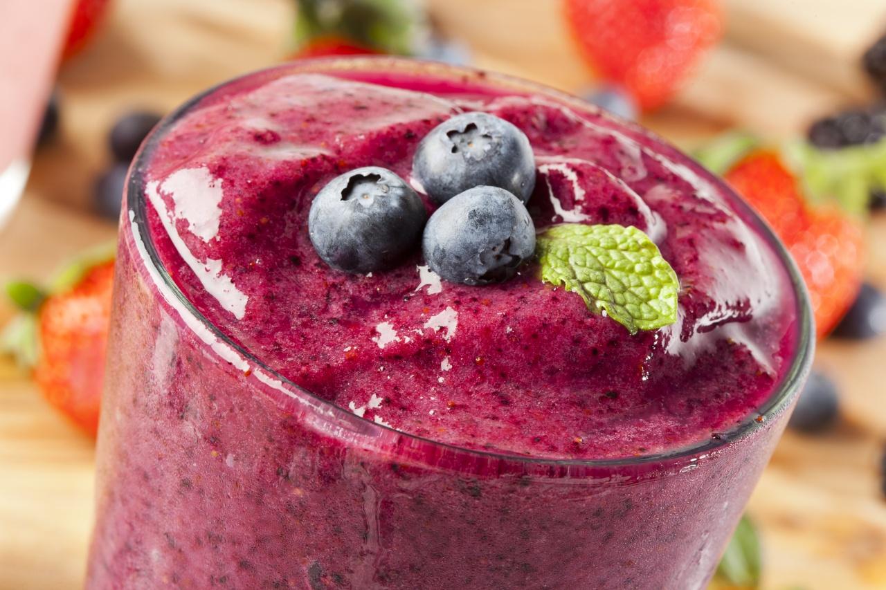 healthy breakfast smoothies georgetown tx