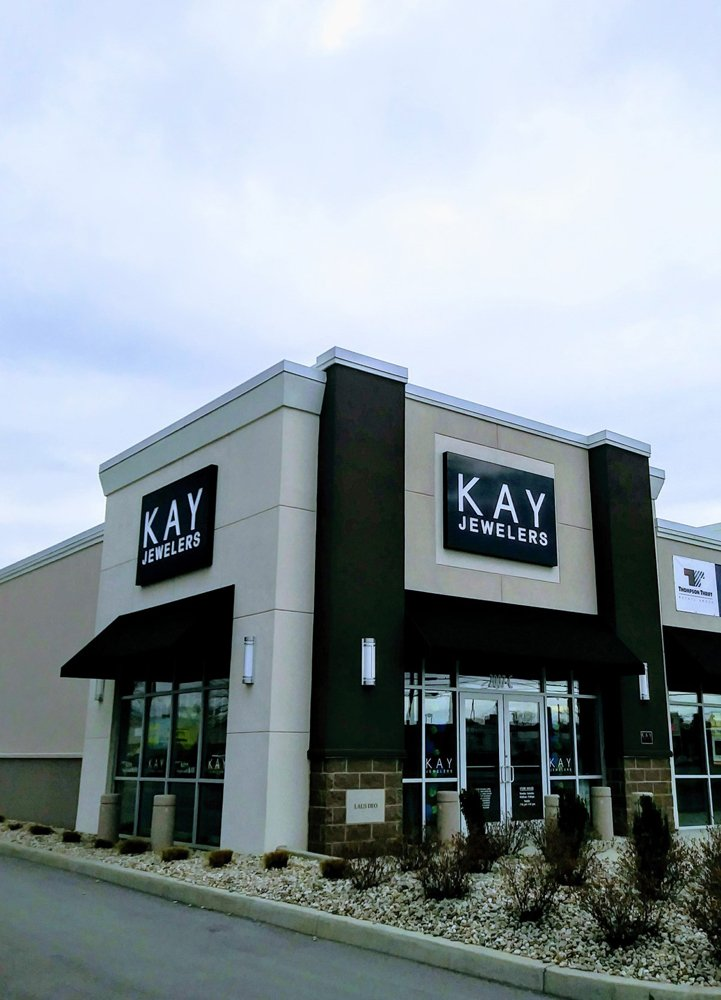 Kay Jeweler, Somerset, Kentucky