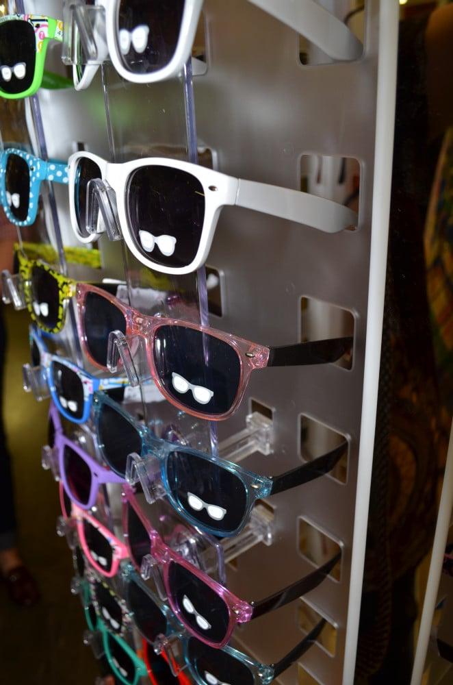 Vintage & Retro Sunglasses