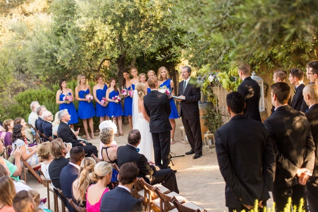 Kyle and Kelly, Sunstone Winery & Villa, Santa Ynez