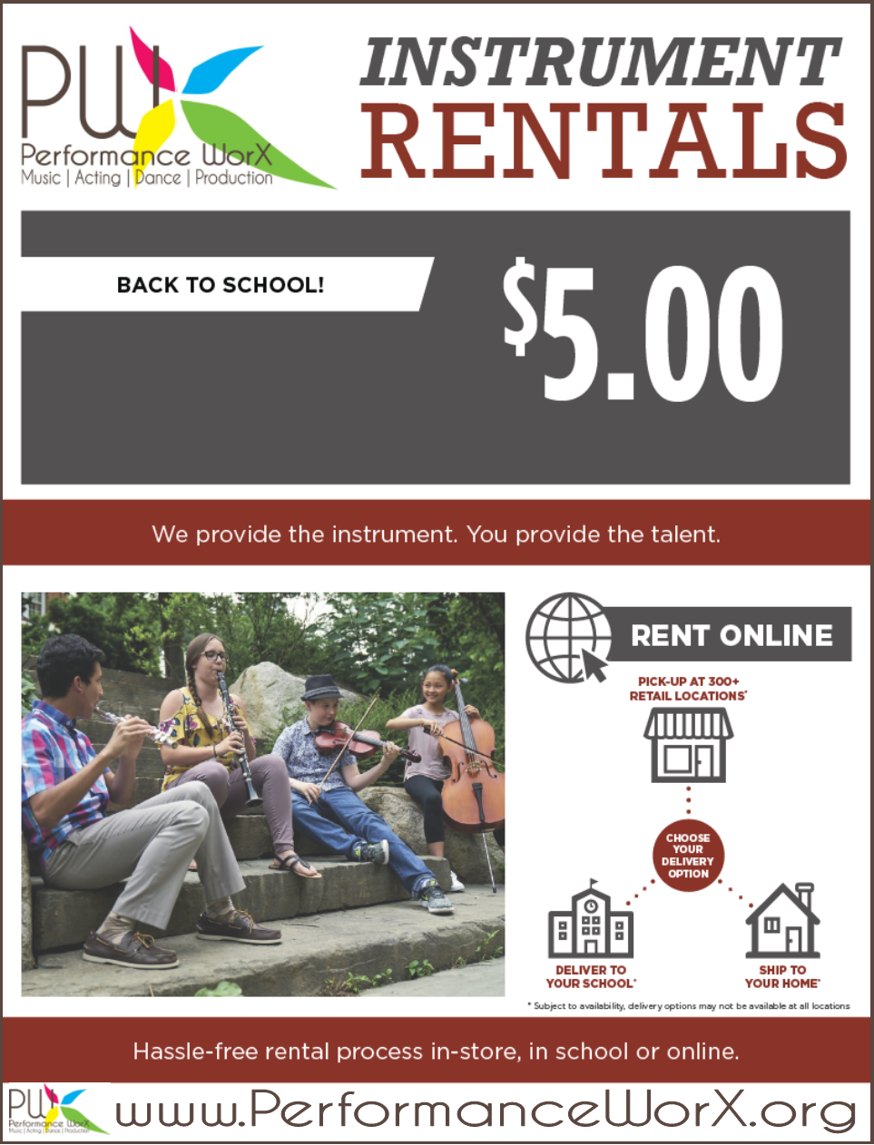 CLICK IMAGE  TO NAVIGATE TO RENTAL PAGE