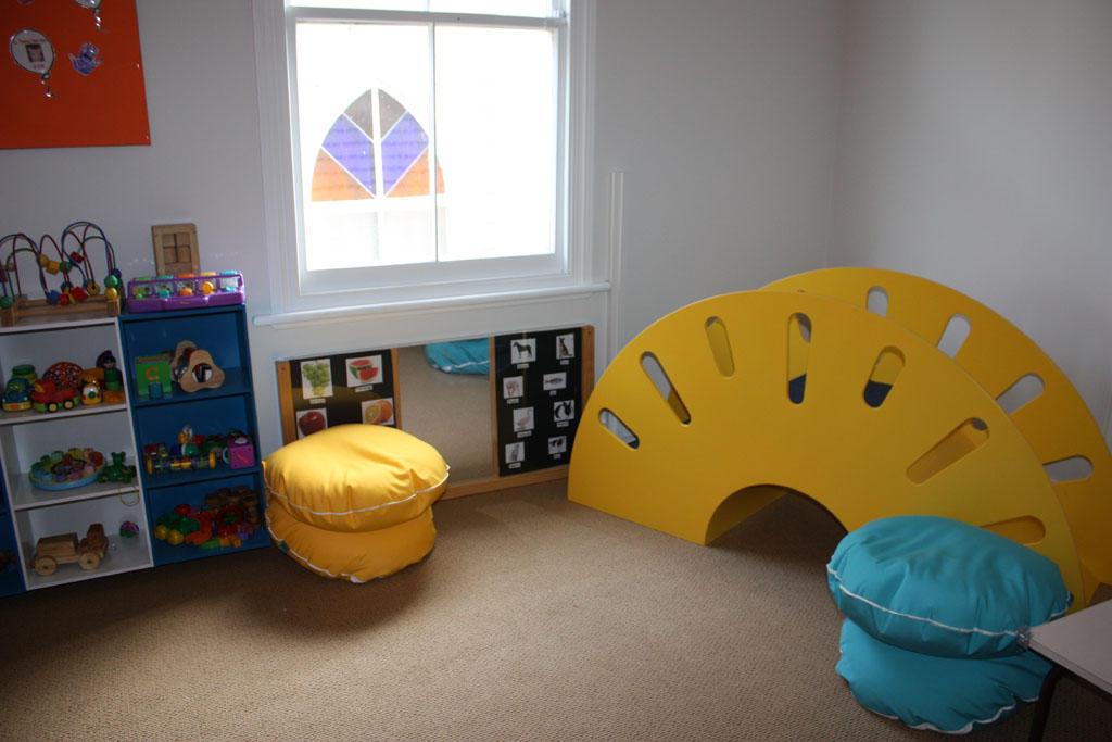 Under 2s Room