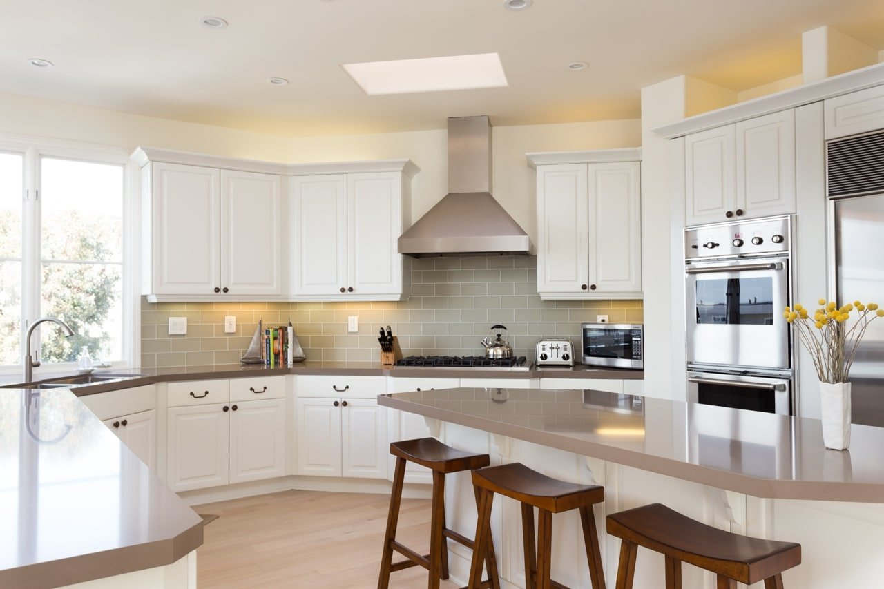 MB Executive Home Kitchen