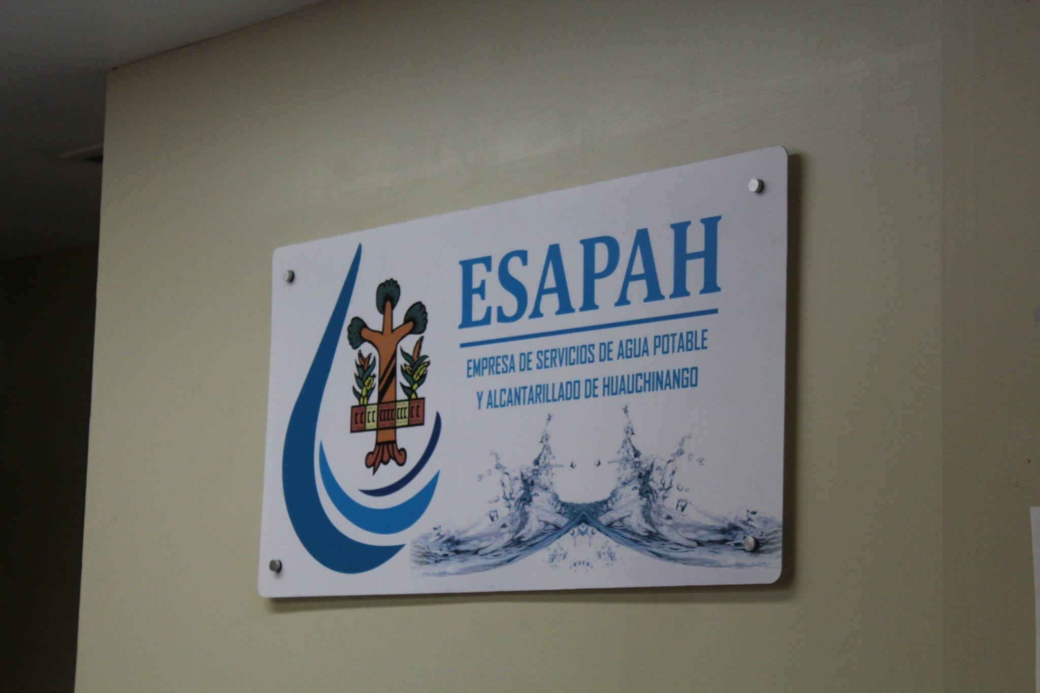 ESAPAH