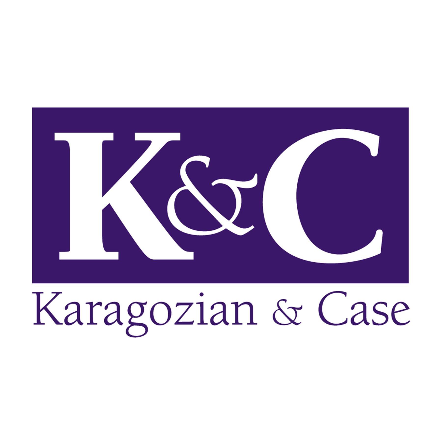 Karagozian & Case Engineering Company Logo