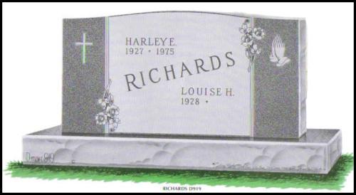 Richards D919