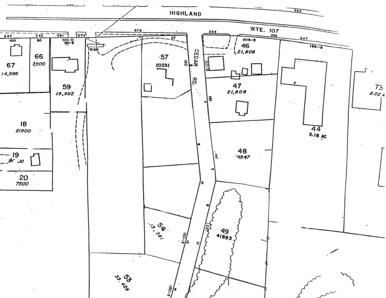 Salem, MA - 5 Acres Developable Land
