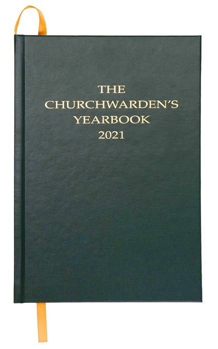 churchwarden's yearbook 2021