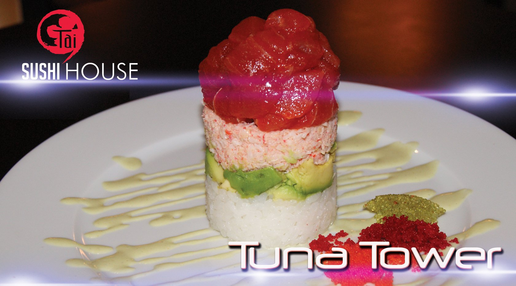 Tuna Tower