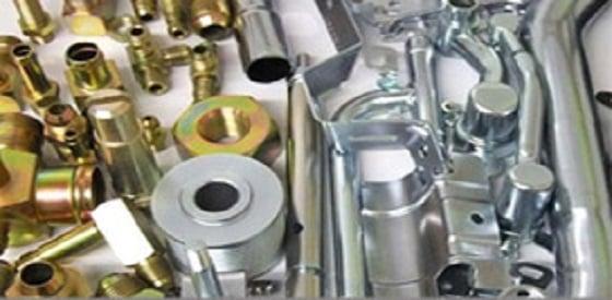 Acabados Industriales - protección para metales