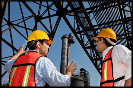 Industrial contracting services||||