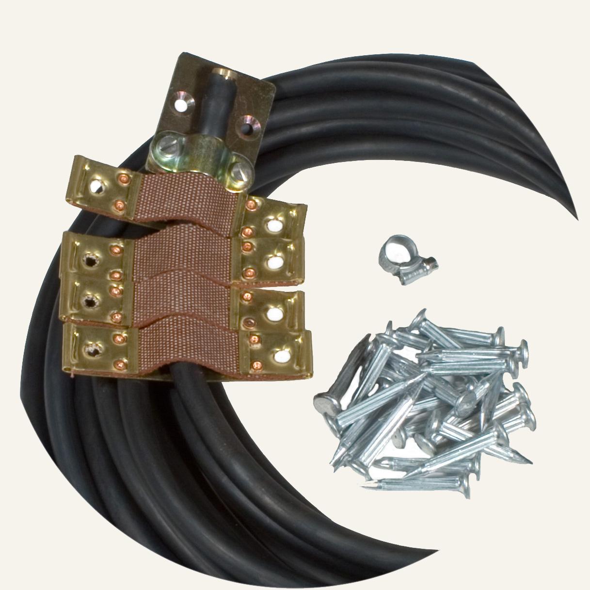tube fitting kit